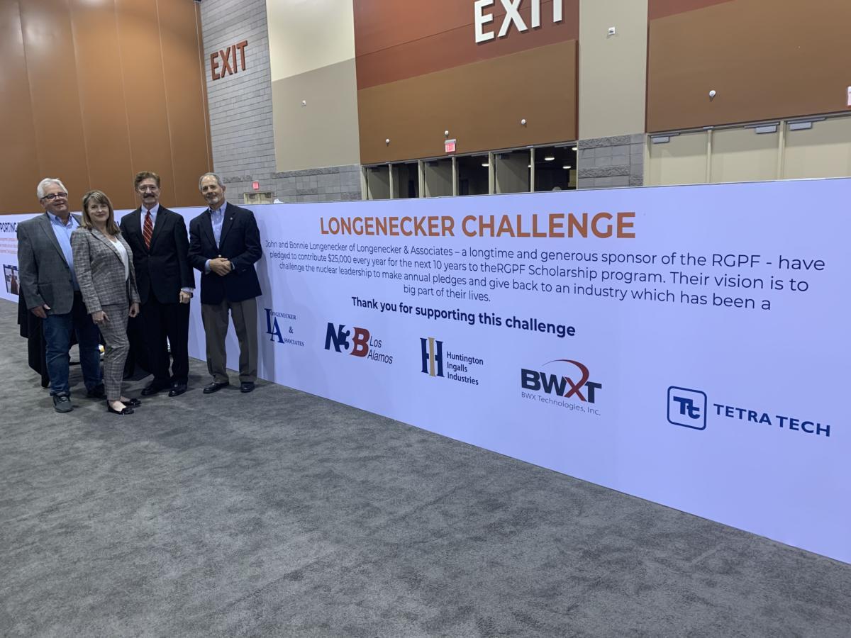 The Longenecker Challenge!