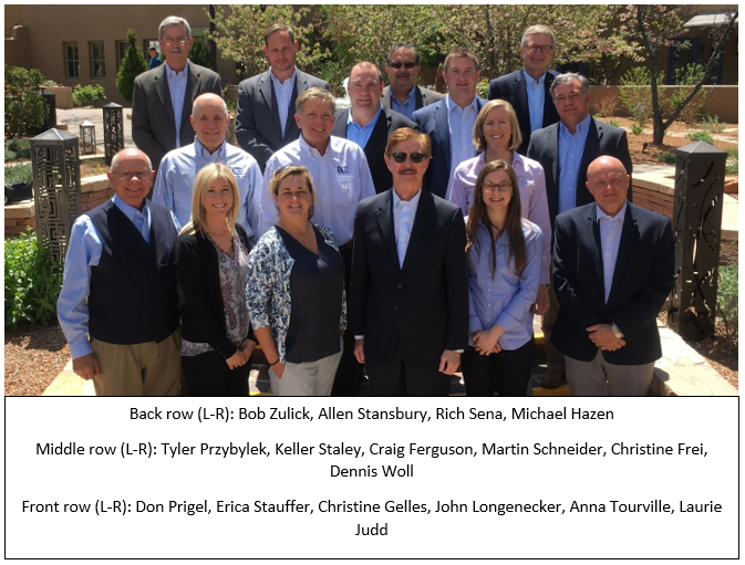 Longenecker & Associates Team