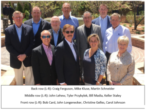 Longenecker & Associates Board and Executives