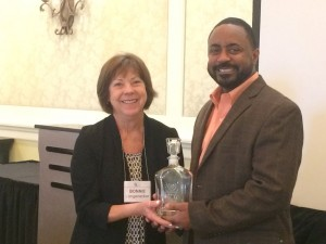 Bonnie Longenecker and Will Johnson Award