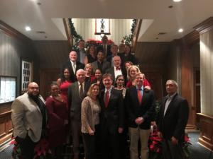 2018 DC Team Holiday Party